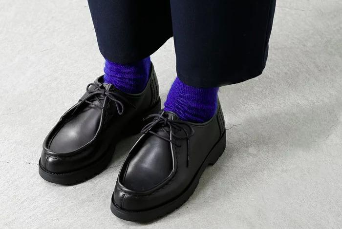 革靴 クレマン 3年履いた結果、KLEMAN(クレマン)のPADRE(パドレ)は最強のコスパ革靴でした【サイズ感&履き心地レビュー、パラブーツとの比較も】|ham's fashion